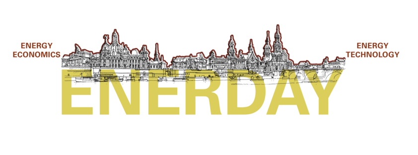 Logo of ENERDAY conference