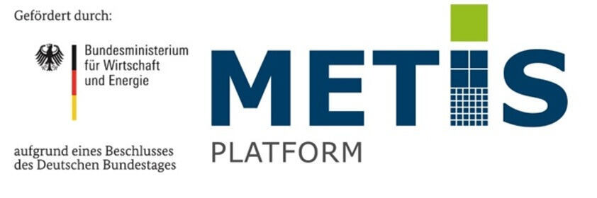 METIS project logo